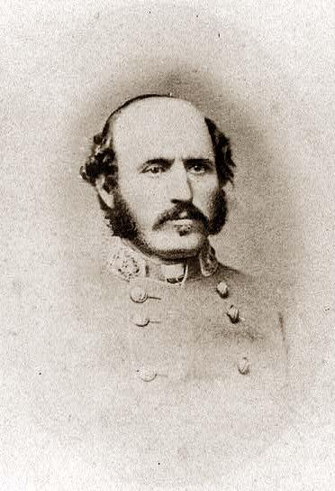 Colonel Zebulon York